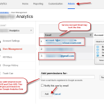 Get data from Google Analytics in SSIS using REST API Call