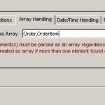 SSIS Import XML data two ways (XML Parser)