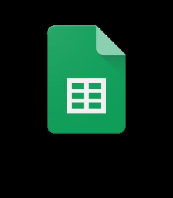 Import REST API in Google Sheet AppScript - JSON / SOAP XML