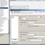 How to Compress multiple files using SSIS Zip file Task (Encrypt using Password)