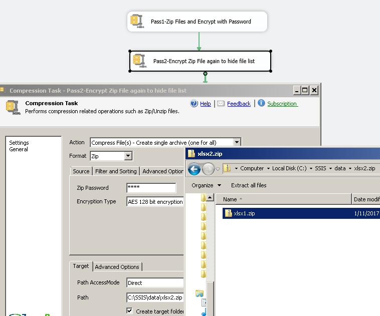 encrypt pdf file with password