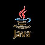 Java logo used