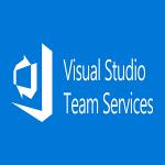 Visual Studio Team Service Logo