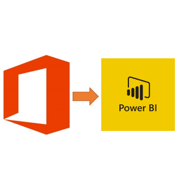 Get Office 365 data in Power BI using Microsoft Graph API and ODBC