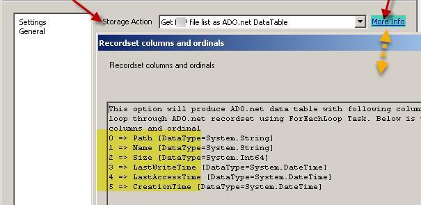SSIS Amazon S3 Storage Task examples (Download, Upload, Delete Files
