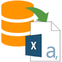 SSIS Export CSV File Task