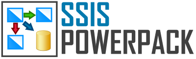 SSIS PowerPack - SSIS Components, Tasks, Connectors