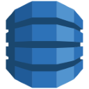 Amazon AWS DynamoDB Logo - NoSQL Database Service in Cloud