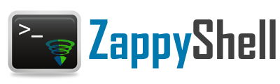ZappyShell - Command Line (CLI) tools for Azure, AWS S3, Amazon Redshift,Data Export JSON,Excel,CSV,PDF