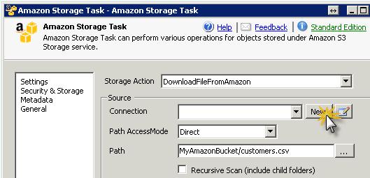 configure-ssis-amazon-s3-storage-task