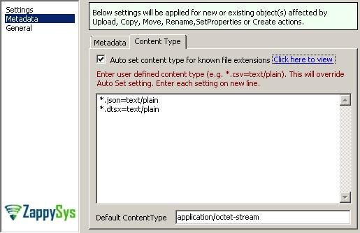 ui-amazon-s3-task-content-type