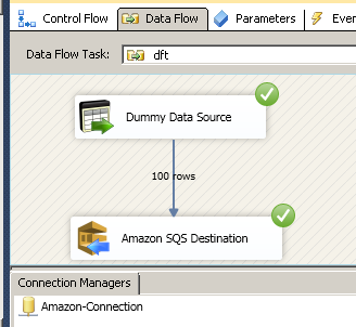 Run or Execute SSIS Package