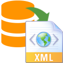 SSIS Export XML File Task