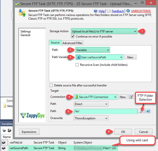 Ftp security an overview