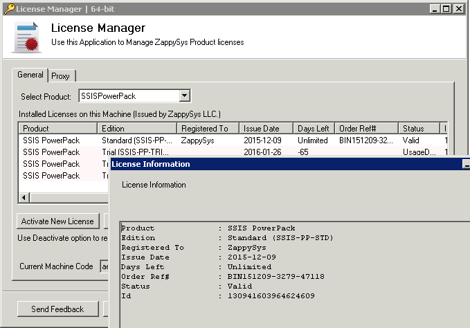 ssis-powerpack-activate-license